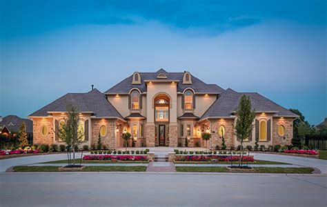 Build Custom Home | partners in building 1 custom home builder in texas