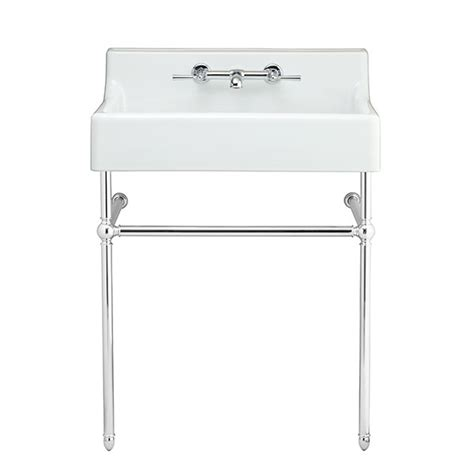 american standard console sink soaking tubs st george freestanding soaker tub from dxv