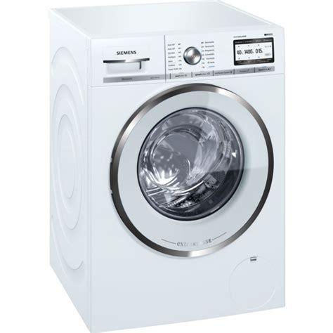 Siemens Extraklasse Waschmaschine by Siemens Waschmaschine Der Extraklasse Wm4yh791 Eek A