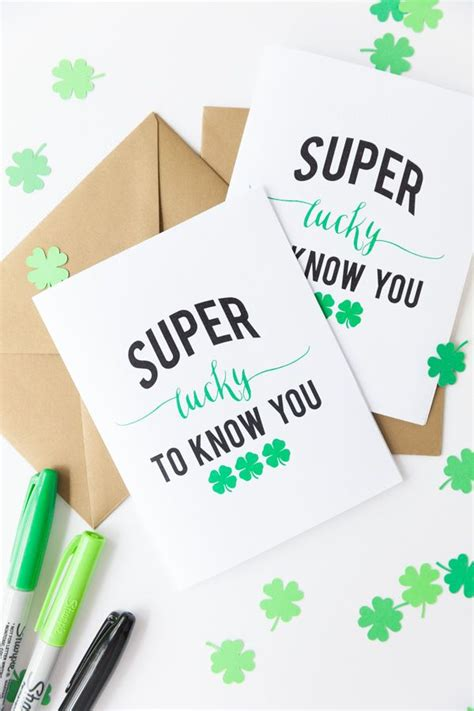 printable gift vouchers ireland 17 best images about st patrick s day gift ideas on
