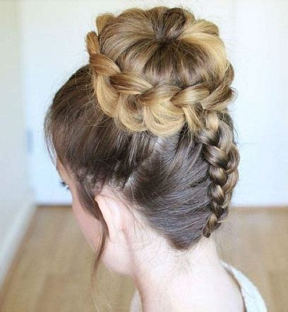 pictures of a dutch haircut 15 most popular dutch braid hairstyles styles at life