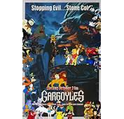 Poohs Adventures Of Gargoyles  Wiki