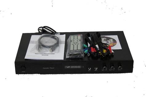 Hdd Karaoke item home hd hdd karaoke machines karaoke player support 3tb add auto voice