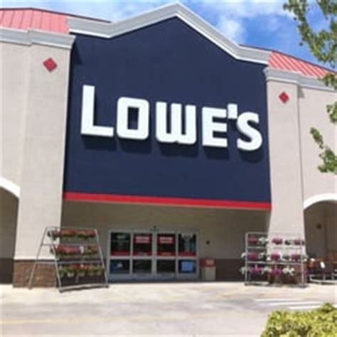 lowe s home improvement building supplies apopka fl