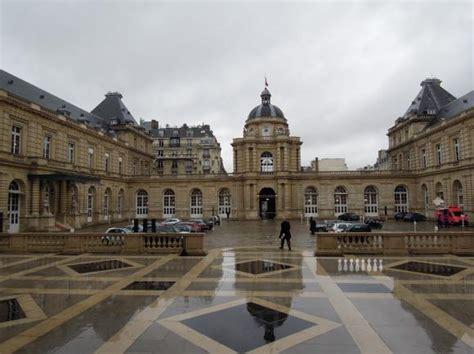siege du senat le palais du luxembourg si 232 ge du s 233 nat lancien