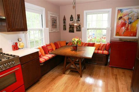 kitchen banquette seating ideas cabinets beds sofas