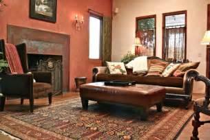The seven essential colors of southwest design saddleblanket home