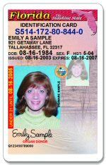 florida id card template identity theft driver license fraud protection florida highway safety and motor vehicles