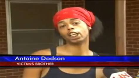 Antoine Dodson Meme - the youtube bed intruder meme a perfect storm of race