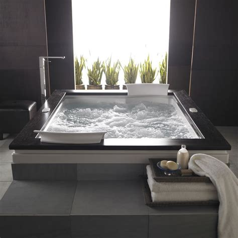 Hotels With Big Bathtubs Uk by 25 Best Ideas About Sunken Tub On