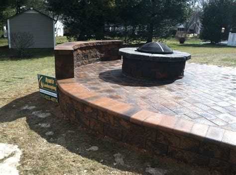 Nicolock Pit 17 best images about nicolock fireplaces pits on pizza oven kits pits and
