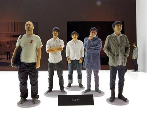 an figure of yourself figure slideshow japan picture 3d figure