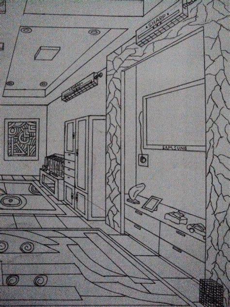 tutorial gambar perspektif perspektif pinterest te 199 izimler sanat ve eskiz