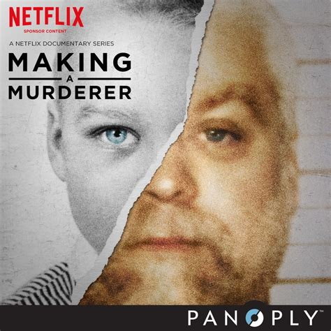 Is A Murderer by Makingamurderer Presented By Netflix And Slatecustom