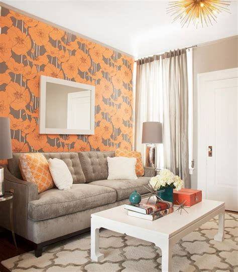 Living Room Wallpaper Trends 2015 Which New 2015 Trends Will Last Home Furniture Plus Bedding