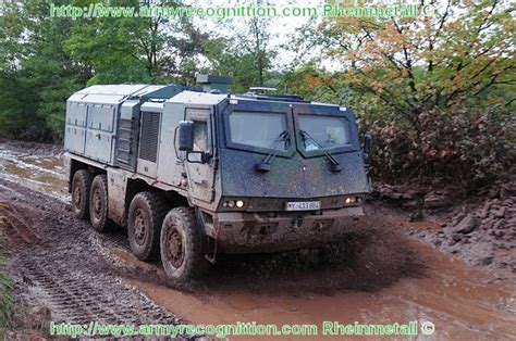 military transport vehicles wisent 8x8 wheeled armoured transport vehicle data sheet