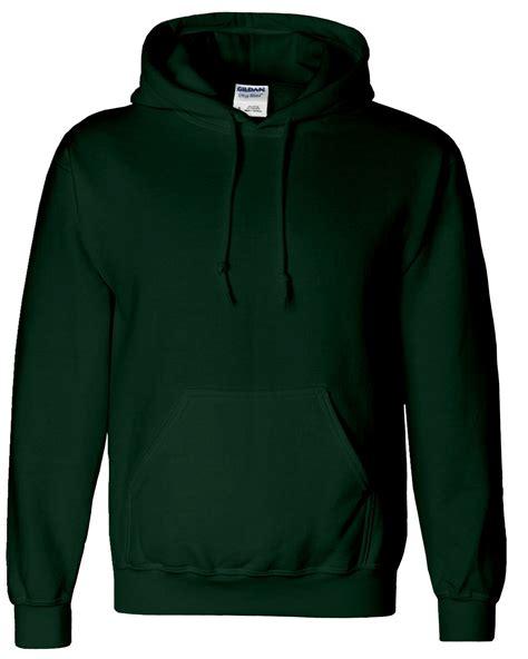 Sweater Gildan 88600 Ziphood 1 new gildan plain cotton heavy blend hoodie blank pullover sweatshirt hoody ebay