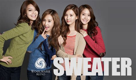 Sweater Snsd Generation spao sweater 2011 snsd pics