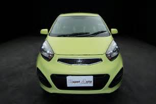 2012 kia picanto 1 2 ex a t second cars in chiang