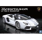124 Lamborghini Aventador LP 700 4 Roadster  AOS 008652
