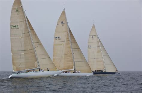 12 meter to turner 12 meter regatta brings back cup s days rhode island