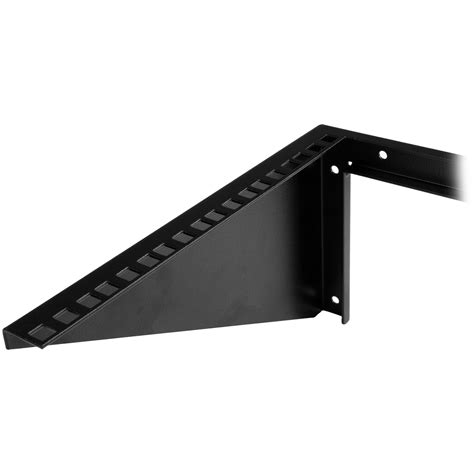 Server Rack Parts by Startech 6u 19 Quot Steel Vertical Rack And