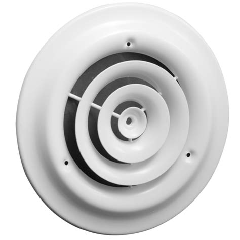 circular ceiling vent covers white ceiling grilles 10 inch 12 inch and 14 inch