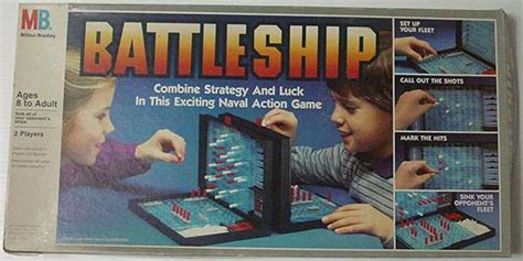 Ships That Sink by The Battleship Movie May Sink But The Classic Board
