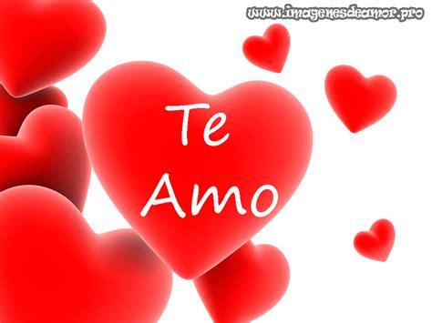 Imagenes De Corazones Te Extraño | 10 im 225 genes de corazones con frase te amo