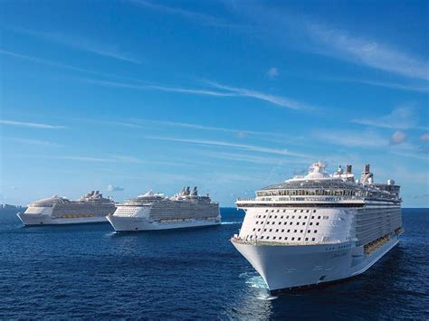 royal caribbean cruises royal caribbean international cruise deals