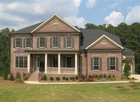 brick homes 57 best images about exterior paint ideas for dads house