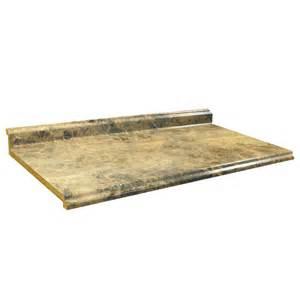 vti laminate countertops 3457fx46ba 4 ft breccia