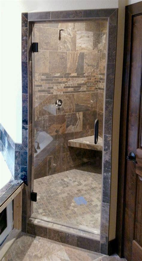 custom shower door glass custom shower door by area glass area glass wisconsin