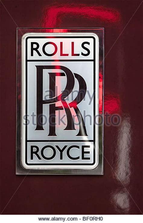 roll royce logo rolls royce logo stock photos rolls royce logo stock