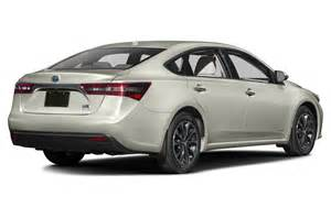 2016 Toyota Avalon 2016 Toyota Avalon Hybrid Price Photos Reviews Features