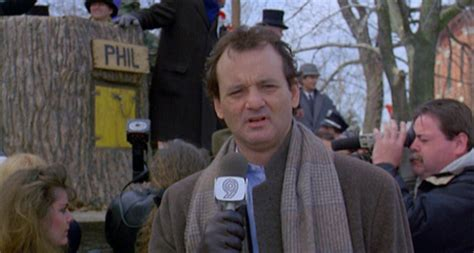 Groundhog Day S Phil Connors And The Heroic Theme Of