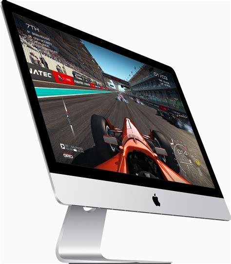Apple 27 Inch Imac Retina 5k Mned2 2017 3 8ghz I5 8gb 1tb apple imac 2017 mne92 with 5k retina display myshop pk