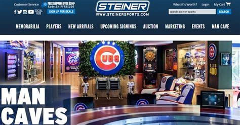 Steiner Sports Gift Card - week 11 lbs pick em pool winner receives 75 steiner sports gift card larry brown
