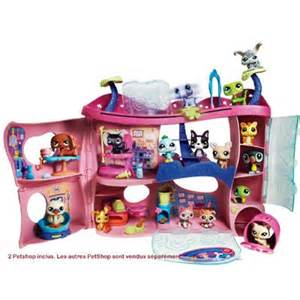 littlest petshop new salon de toilettage prix
