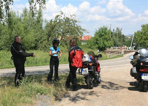Bei 4 Grad Motorradfahren by Meine Motorradtouren Vogesen Elsass Informationen Aus