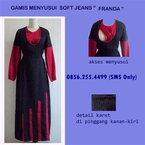 Tyara Baju Dress Tunik Gamis Manset Batik Menyusui Jumbo Best Se gamis yogyakarta sms 085 696 370 861 toko baju menyusui grosir nursing wear
