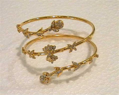 Ladies Gold Bracelet Designs With Price 2018 Bracelet Designs For