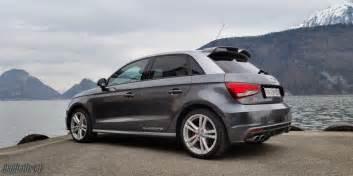 Audi Quattro S1 Price 2017 Audi S3 Sedan Drive Review Car And Driver