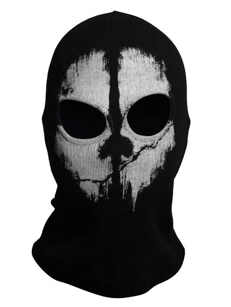 Masker Buff Call Of Duty pasamonta 209 as m 193 scara sotocasco call of duty cod ghosts calavera sport ski mask l ebay