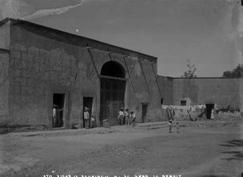 imagenes antiguas de uriangato 1900 tienda de raya de la hacienda el roble en guanajuato