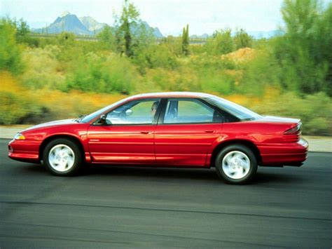 dodge intrepid 1993 1997 dodge intrepid 1993 1997 photo 03 car in pictures car photo gallery