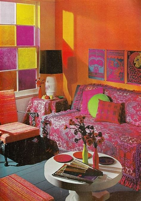 60 S Decor by 1960s Living Room Decor Home Is Where The Is