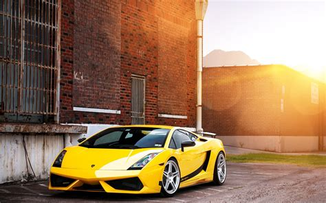 yellow lamborghini yellow lamborghini wallpaper hd 35097 2560x1600 px