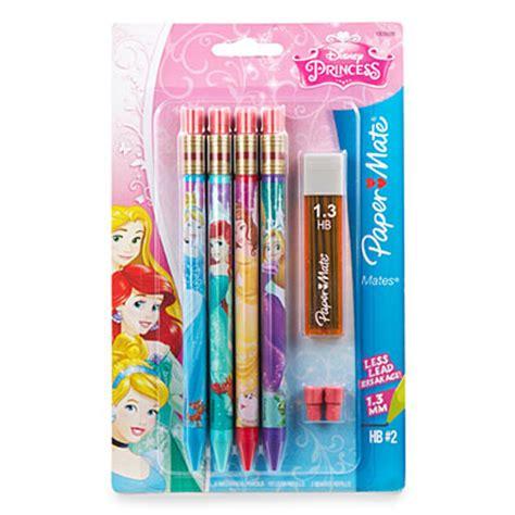 big lots pencil licensed mechanical pencil sets 4 pack big lots