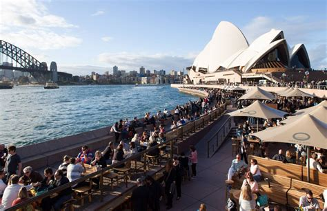 top rooftop bars sydney best bars in sydney with a view hidden city secrets